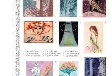 Spolek přátel a sběratelů EXLIBRIS vydal v roce 2020 153. List slovníku tvůrců Exlibris